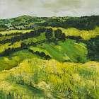 Tall Grass Path