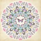 Prosperity Mandala I - Melissa Wang