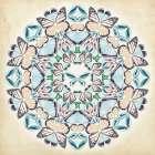 Prosperity Mandala II - Melissa Wang