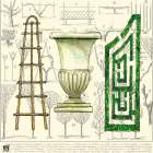 Garden Maze - Ginny Joyner