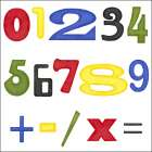 Kids Room Numbers