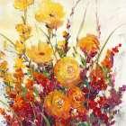 Mixed Bouquet I
