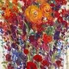 Mixed Bouquet III