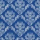 Indigo Hanukkah Collection G
