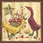 Wooden Ducks I - Anita Phillips