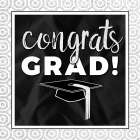 Congrats Grad! Silver - Aubree Perrenoud