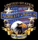 Armed Forces - Jim Baldwin