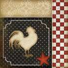 Country Kitchen - Rooster