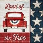 Land of the Free - Jennifer Pugh
