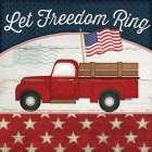Let Freedom Ring - Jennifer Pugh