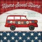 Home Sweet Home - Jennifer Pugh