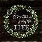 Simple Life - Jennifer Pugh