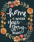 Home is… - Katie Doucette