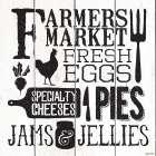 Farmers Market - Kyra Brown
