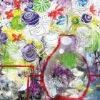 Sunday Market Flowers III - Linda Woods