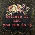 Believe It II