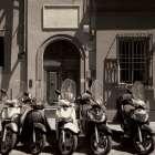 Tuscan Bikes - Tammy Apple