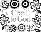 Give it to God II