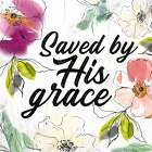Saved by His Grace