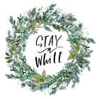 Stay Wreath