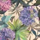 Lilac Hydrangeas