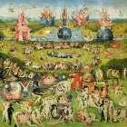 The Garden of Earthly Delights II