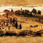 Tuscan Countryside II