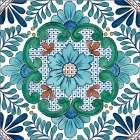 Talavera Azul I