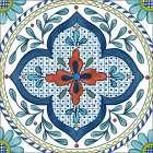 Talavera Azul II