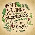 Kitchen Memories Spanish I