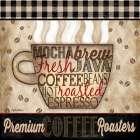 Premium Coffee II