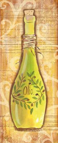 Gourmet Olive Oil I