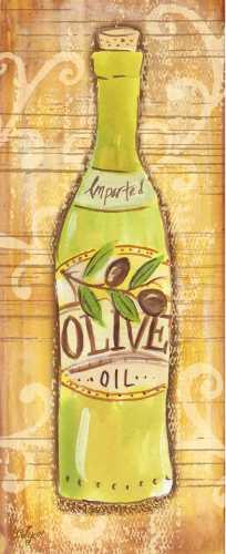 Gourmet Olive Oil II