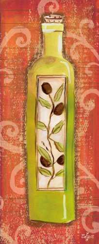 Gourmet Olive Oil VI