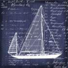 Schooner Blueprint 1