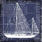 Schooner Blueprint 2