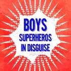 Boys, Superheros in Disguise