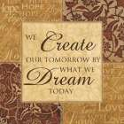 CREATE OUR TOMORROW