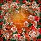 Love Roses - Henk van Gog