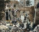 Healing of The Two Blind Men at Jericho