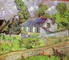 House In Auvers