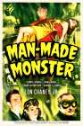 Man Made Monster -  Hollywood Photo Archive
