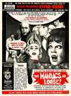 Maniacs -  Hollywood Photo Archive