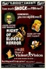 Night of Bloody Horror -  Hollywood Photo Archive
