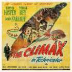 The Climax -  Hollywood Photo Archive