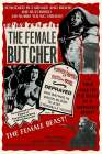 The Female Butcher -  Hollywood Photo Archive