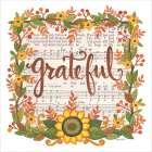Grateful Wreath - Annie LaPoint