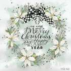 We Wish You a Merry Christmas    - Cindy Jacobs