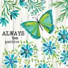 Always Be Positive - Cindy Jacobs