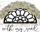 With My Soul - Cindy Jacobs